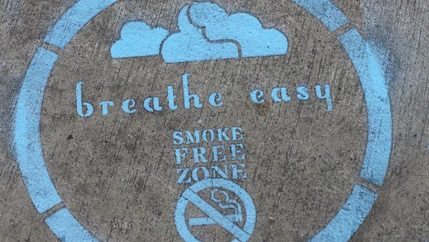 Smoke Free Project